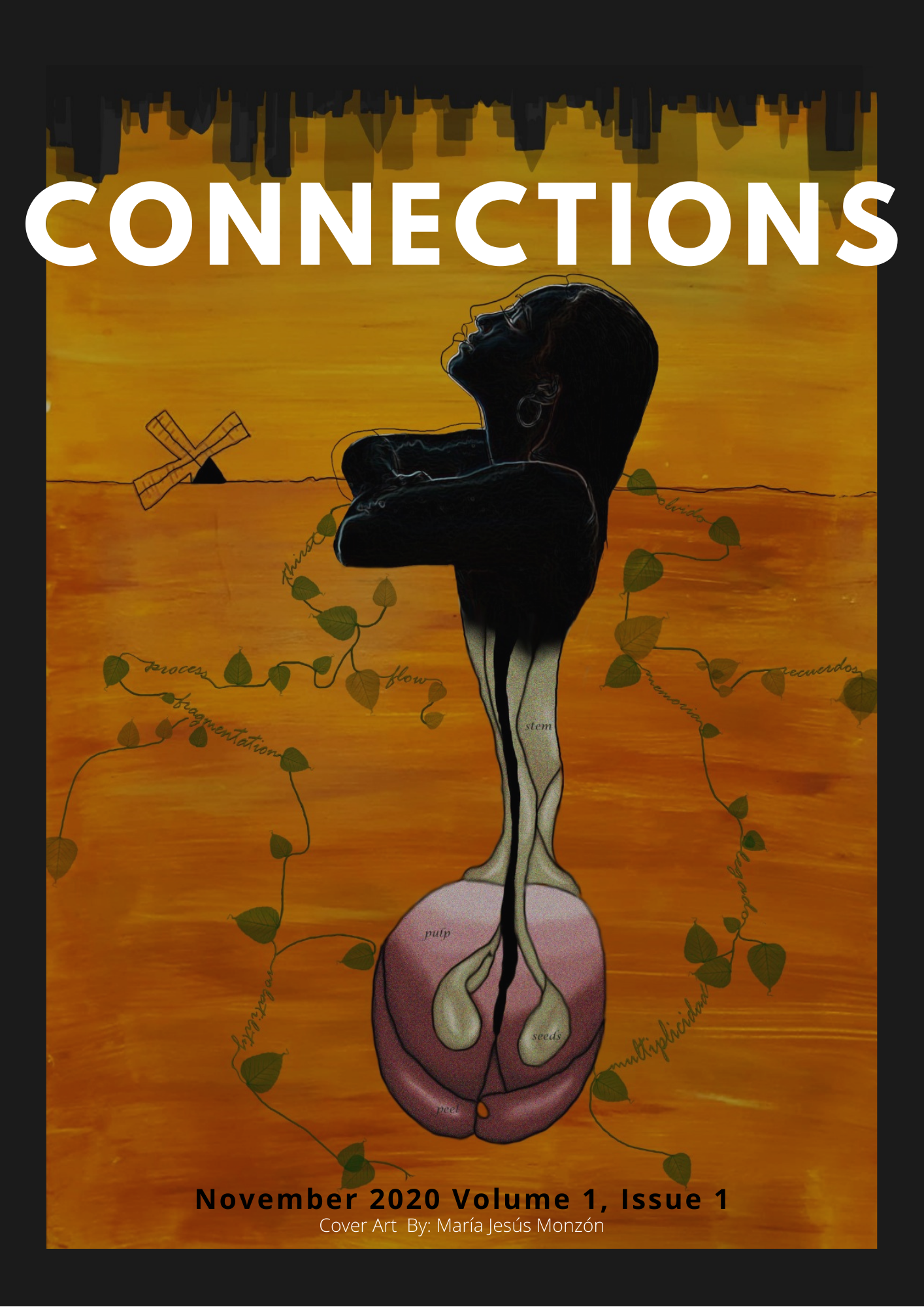 View Vol. 1 No. 1 (2020): Connections: A Journal of Language, Media and Culture