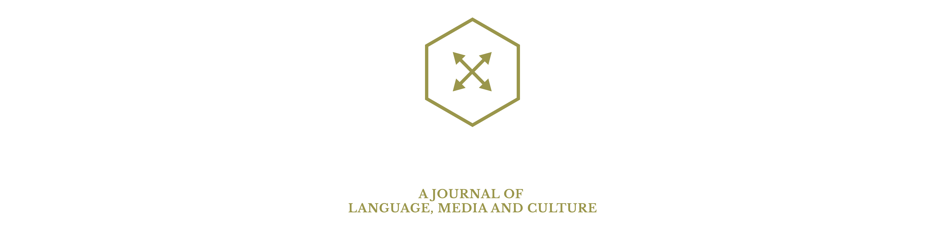 Connections: A Journal of Language, Media and Culture.